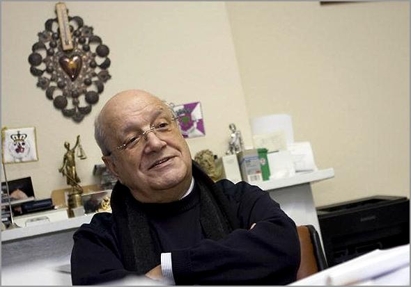 Padre Belmiro Narino Campos - Joaquim Tenreira Martins - Capeia Arraiana