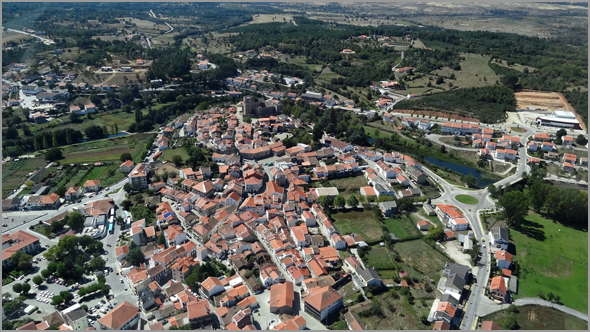 Cidade do Sabugal - Ramiro Matos - Capeia Arraiana