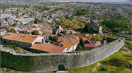 Sortelha - temos um valioso património histórico