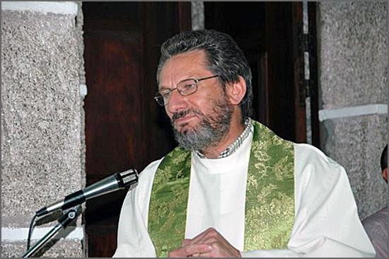 Cónego António Carlos Marques Gonçalves