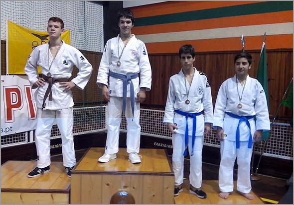 Open Vila Nova Poiares - Judo - Sporting Clube Sabugal - David Carreira - Capeia Arraiana
