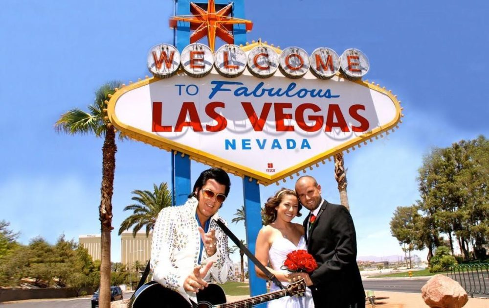 Las Vegas - Terra dos sonhos e das ilusões - Capeia Arraiana
