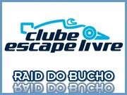 Clube Escape Livre - Raid Bucho - Orelha - Capeia Arraiana