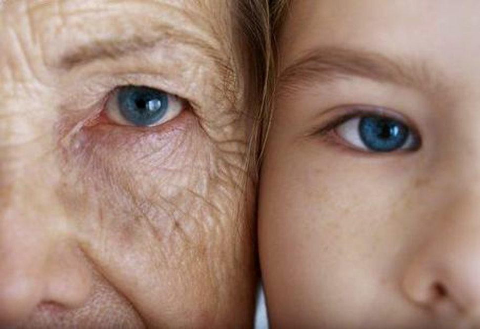 Crianças e Idosos – Taxas de Natalidade e de Mortalidade - Capeia Arraiana