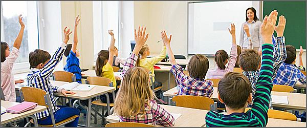 Educação é uma das áreas a descentralizar