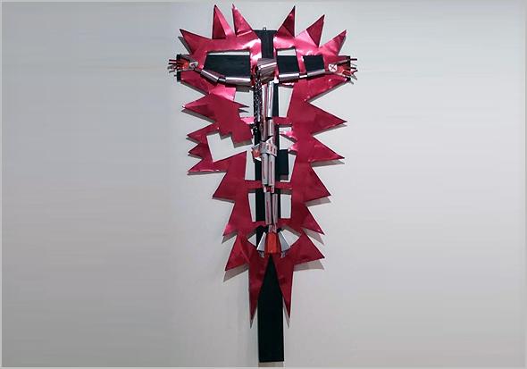 «Obra inesperada» de Almada Negreiros em exposição na Fundação Calouste Gulbenkian - Capeia Arraiana