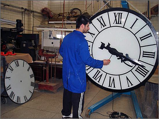 Contar o tempo