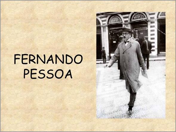 Fernando Pessoa - António Emídio - Capeia Arraiana