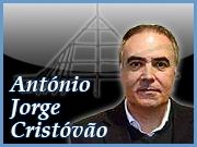 António Jorge Cristóvão - Capeia Arraiana