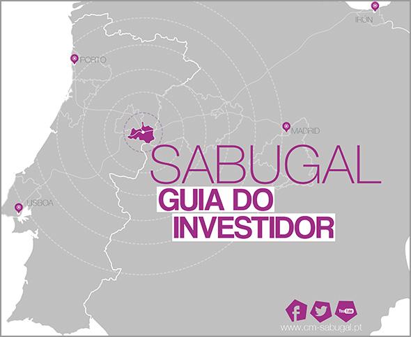 Guia do Investidor - Câmara Municipal do Sabugal - Capeia Arraiana