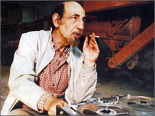 O inesquecível Michel Giacometti