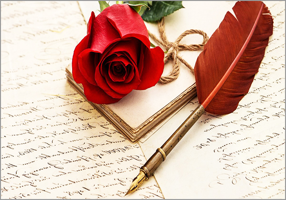 Carta de amor - Ramiro Matos - Capeia Arraiana