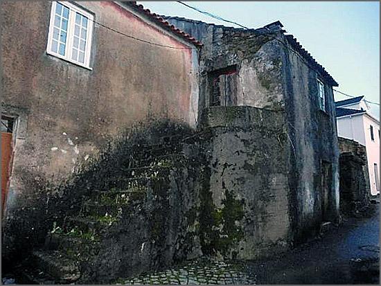 Casa velha - Quadrazais