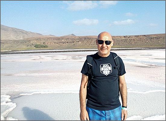 João Alves Fernandes