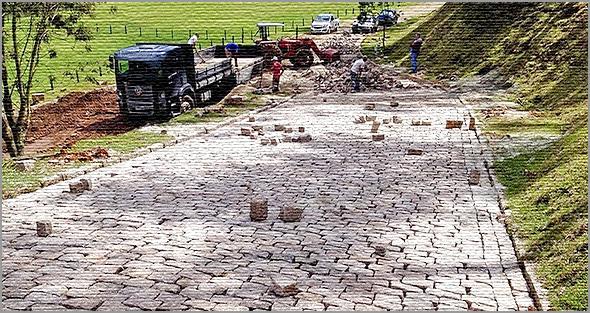 Caminhos Agrícolas - Capeia Arraiana
