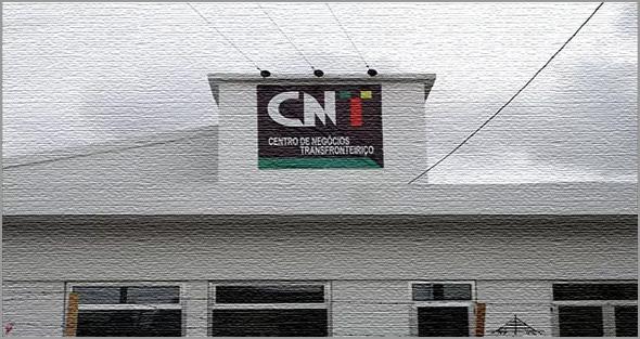 CNT - Centro Negócios Transfronteiriços Soito - Capeia Arraiana