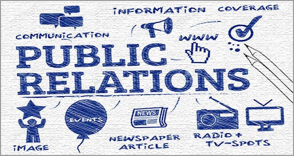 Public Relations - Capeia Arraiana