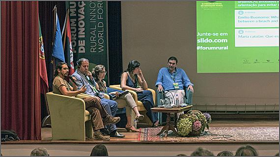 Idanha-a-Nova debateu o futuro como concelho bio