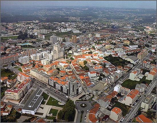 Sporting do Sabugal vai jogar a São João da Madeira