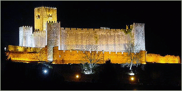Castelo do Sabugal - Capeia Arraiana