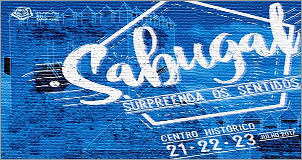 Sabugal - Surpreenda os Sentidos - Capeia Arraiana