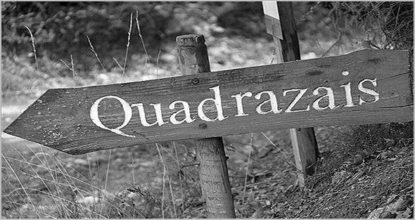 Quadrazais - Franklim Costa Braga - Capeia Arraiana