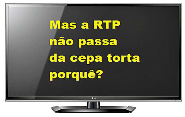 RTP - José Carlos Mendes - Capeia Arraiana