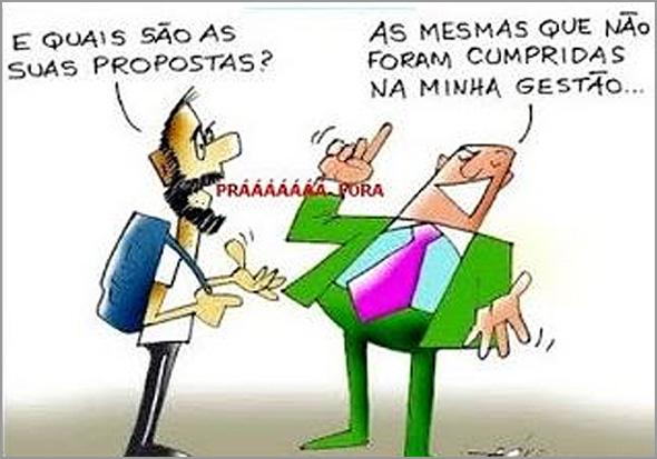 Eleições autárquicas - Ramiro Matos