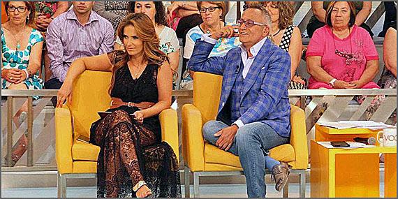 Eis as duas estrelas das nossas TVs que mais «arrebanham»