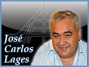 José Carlos Lages - Capeia Arraiana - Orelha