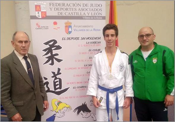 João Neca, judoca do Sporting Clube do Sabugal - Capeia Arraiana