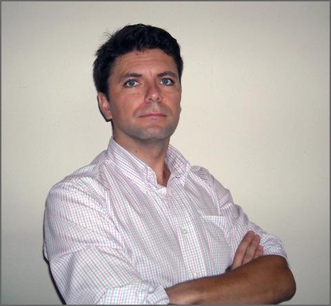 Pedro Neves Antunes