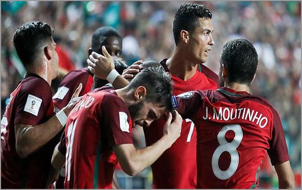 Selecção Nacional de Futebol - José Carlos Mendes - Capeia Arraiana