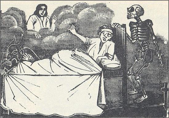 Tifo - uma epidemia mortífera