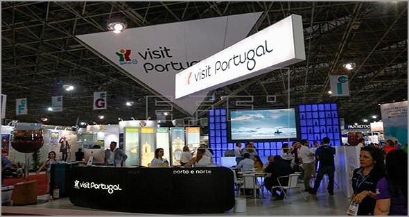 Turismo de Portugal aposta nas feiras internacionais - soviajar - capeia arraiana