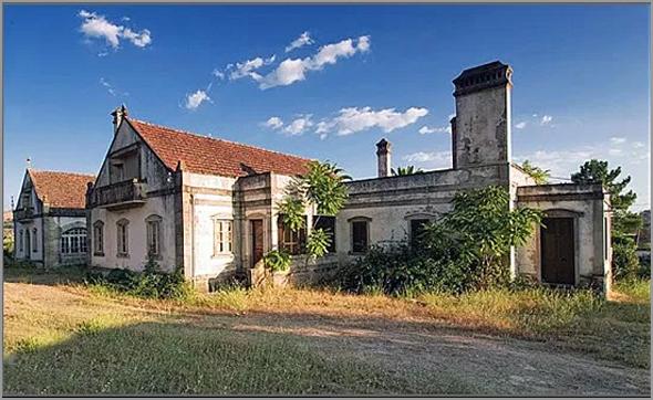 A quinta da Senhora no Casteleiro - José Carlos Mendes - Capeia Arraiana