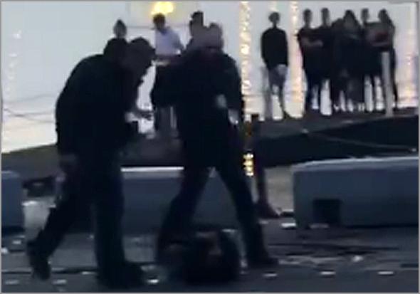 Agressões na discoteca passaram em todas as televisões - José Carlos Mendes - Capeia Arraiana