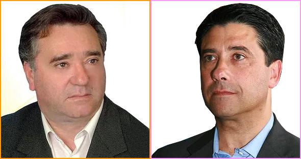 António Robalo - António Dionísio - Capeia Arraiana