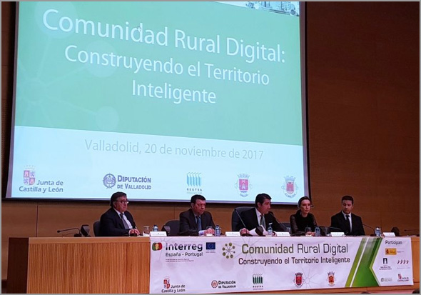 Comunidade Rural Digital - Câmara Municipal Sabugal - Capeia Arraiana