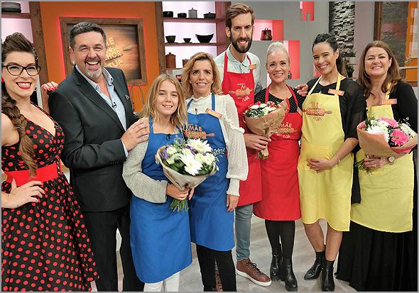 A minha mãe cozinha melhor do que a tua - José Carlos Malato - José Carlos Mendes - Capeia Arraiana