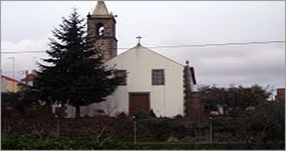 Igreja do Casteleiro - José Carlos Mendes - Capeia Arraiana