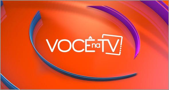 Você na Tv - Capeia Arraiana