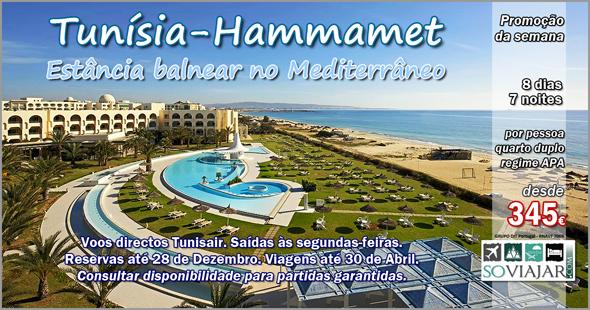 Tunísia - Hammamet - José Carlos Lages - Soviajar.com - Capeia Arraiana