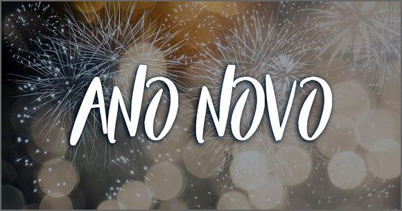 Que o novo ano se revele diferente para melhor