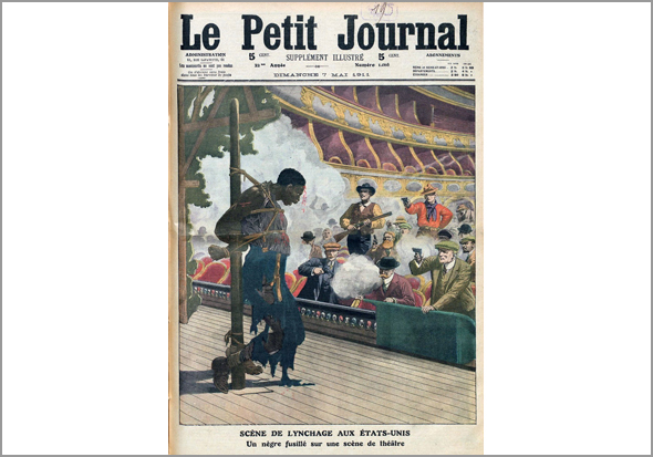 Le Petit Journal - Capeia Arraiana