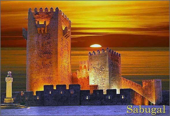 O Castelo tem um valor simbólico que vai além da grandeza monumental