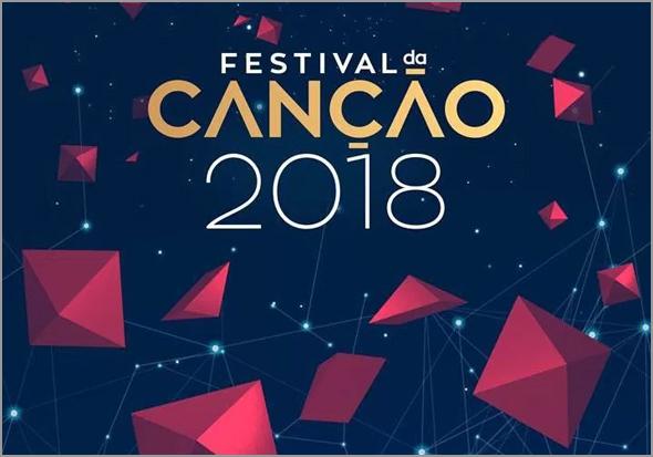 Festival da Canção 2018 - Capeia Arraiana