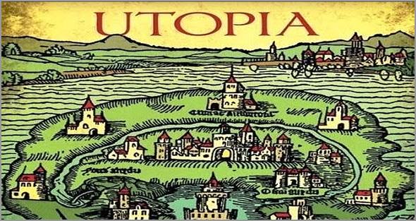 Utopia - Capeia Arraiana