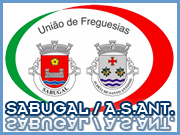 Junta Freguesia Sabugal - Aldeia Santo António - Orelha - Capeia Arraiana