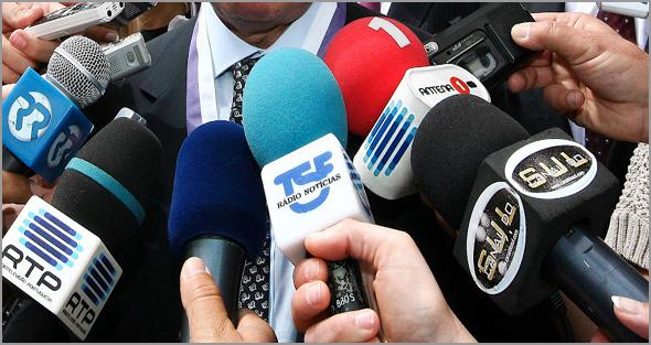 Televisões generalistas atravessam o deserto... - Capeia Arraiana